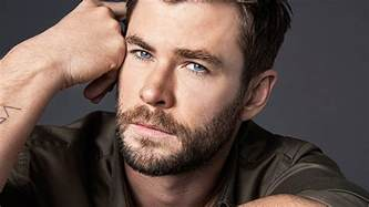 Chris Hemsworth Is The New Face Of Hugo Boss Fragrance