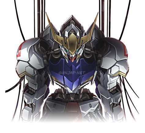 Gashapon Gundam Iron Blooded Orphans Dokodemo 0475418 gの鉄血 next g new gundam series g tekketsu are you ready gunjap