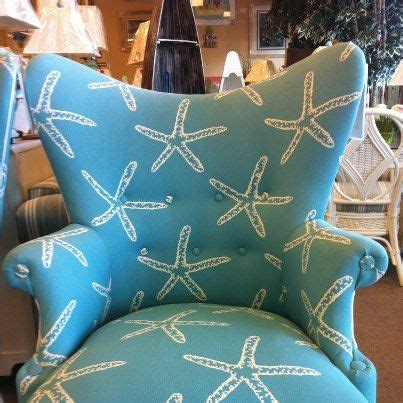 Great Starfish Beach House Chair Gifts For Sea Sail