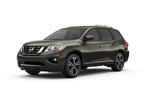 pathfinder nissan 2017 nissan pathfinder reviews and rating motor trend