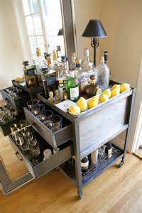 Kitchen Cart Ideas Design Ideas Bar Cart Kitchen Cart
