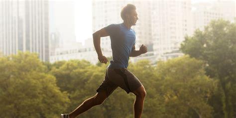running  race  worried   heart foods
