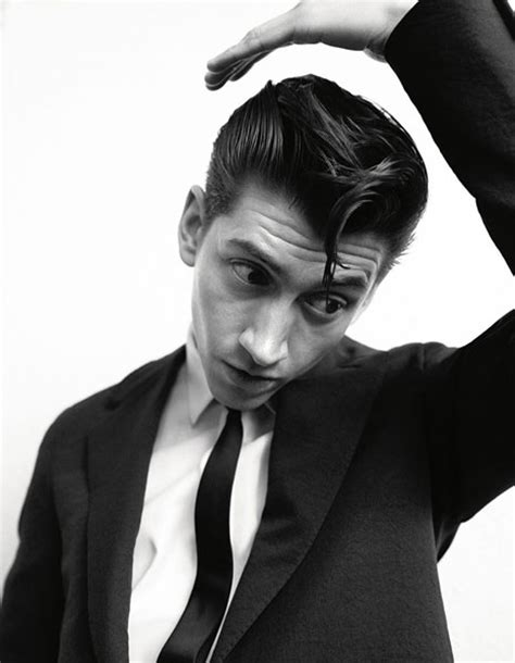 teddy boy hairstyle 2016 hair predictions fashion beauty hunger tv