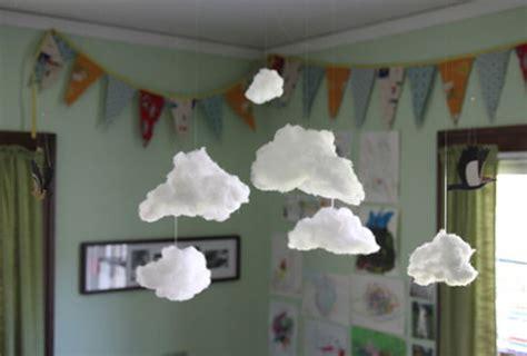 made cloud in room como fazer decora 231 227 o de nuvens para o quarto do bebe