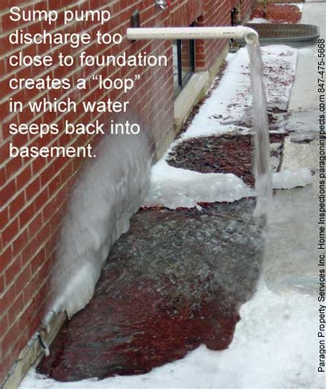 Sump Pump Runs Frequently How To Find Out Why