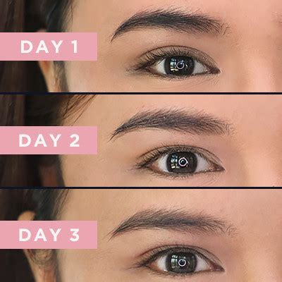 tattoo eyebrows maybelline review watch 5 brow mistakes you could be making beautymnl