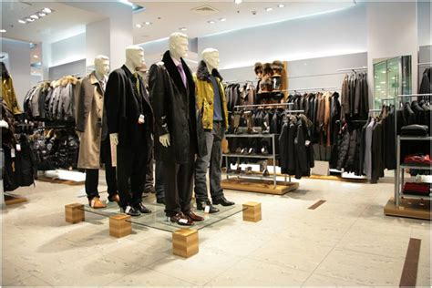 Visual Merchandising Projects Mba by Visual Impact Is A Component Of Retail Merchandising