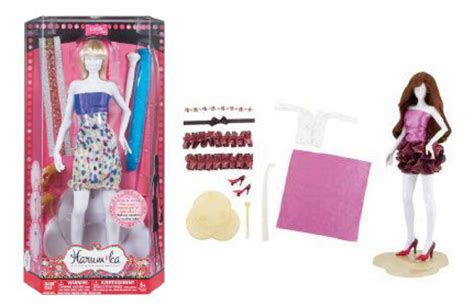 fashion design doll harumika harumika mannequin