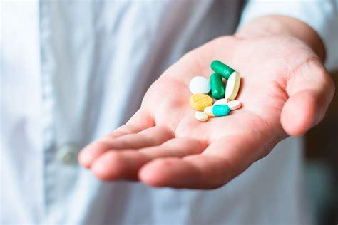 Medicine Dus de meest winstgevende constructie in de wereld mensen ziek houden met voeding om vervolgens de