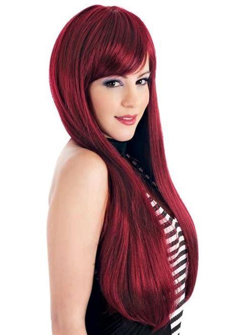 najlepsa crvena farba za kosu najlepsa crvena farba za kosu 20 atraktivnih boja za kosu
