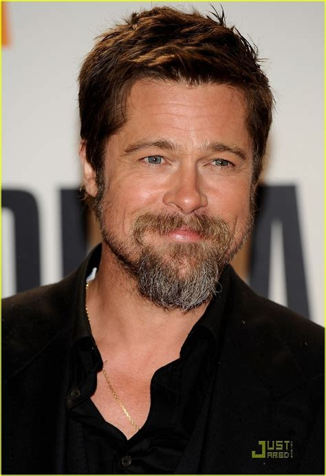Brad Pitt   Brad Pitt Photo (8265498)   Fanpop
