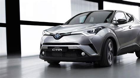 Where Is Toyota From Toyota C Hr Precios Prueba Ficha T 233 Cnica Y Fotos