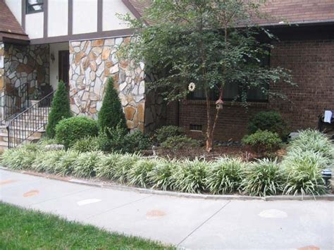 low maintenance front yard landscaping landscaping