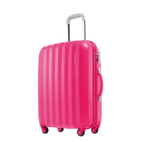 american tourister by samsonite prismo 75cm spinner suitcase