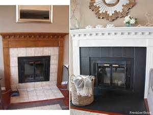best 25 painting fireplace ideas on painting