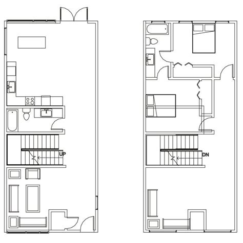 20 x 40 house plans numberedtype