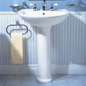 style bathroom sinks bathroom pedestal sink add some style to your bathroom