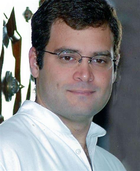 rahul gandhi biography com rahul gandhi profile biography information and favourites
