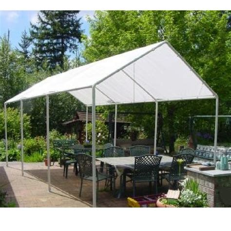 canopy for backyard triyae backyard canopy diy various design