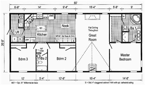 commodore homes floor plans commodore pg221a riverview homes inc