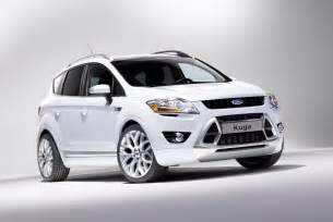 new for cars the top cars next generation of the kuga will be