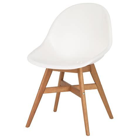 white stool chair ikea fanbyn chair white ikea