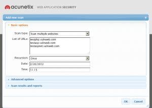 Live Scan Vs Background Check Acunetix Web Vulnerability Scanner 8 Build 2012 04 23 Portable