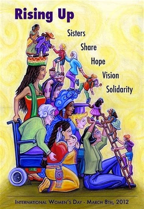 girl empowerment themes international women s day march 8 every year