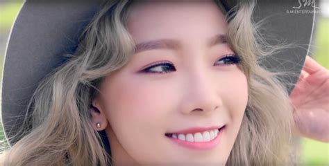 i by taeyeon kpop song of the week modern seoul