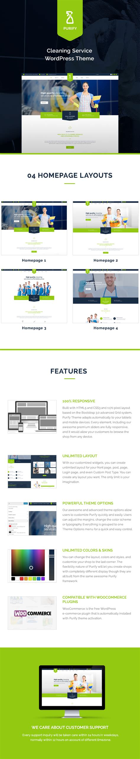 themeforest themes cracked purify cleaning service wordpress theme cracked