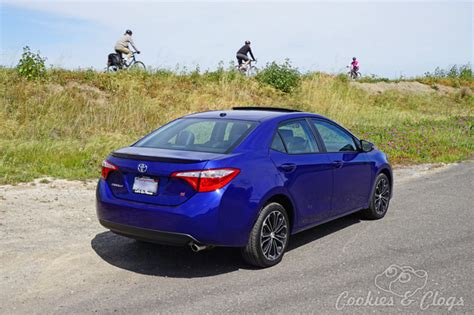 Toyota Corolla Mpg 2015 New Toyota Corolla 2015 Gas Mileage Autos Post