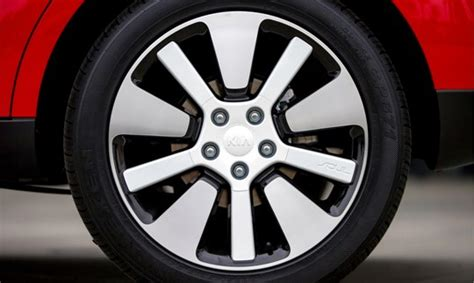 Tires For Kia Soul Available Sizes Of Kia Soul Tires Alloy Wheels Kia
