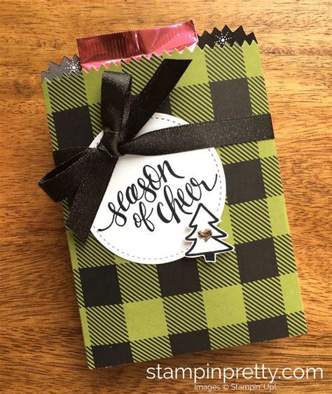 treat bag ideas sneak peeks with the mini treat bag stin pretty