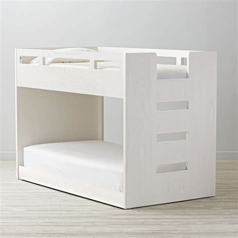 Land Of Nod Bunk Beds Abridged Bunk Bed The Land Of Nod