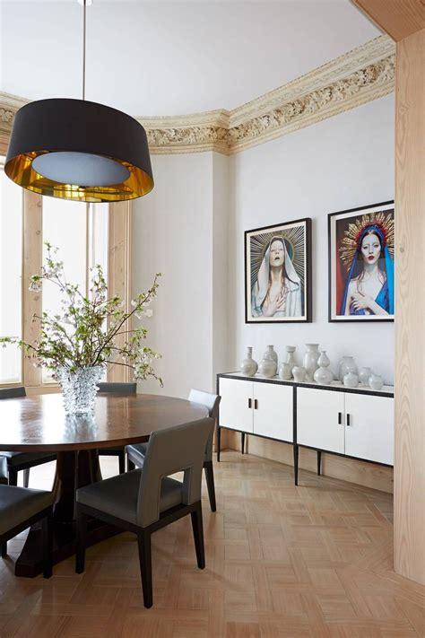chic late victorian villa revived interior modern