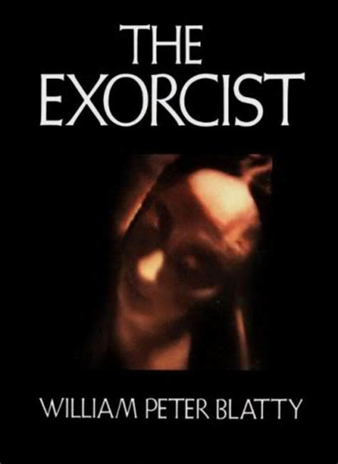 The Exorcist William Blatty william blatty the exorcist review