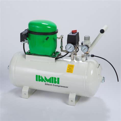 bb24 silent air compressor aircomps air compressors