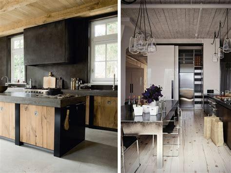 cucine stile industriale lo stile industriale per la cucina rubriche infoarredo