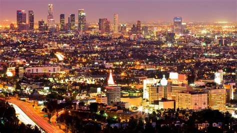 Number Search Los Angeles Solar Powered Wi Fi And Retrofitted Buildings Los Angeles Prepares For A Quake