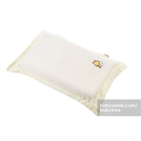 jual murah babybee kid pillow with gear di jakarta