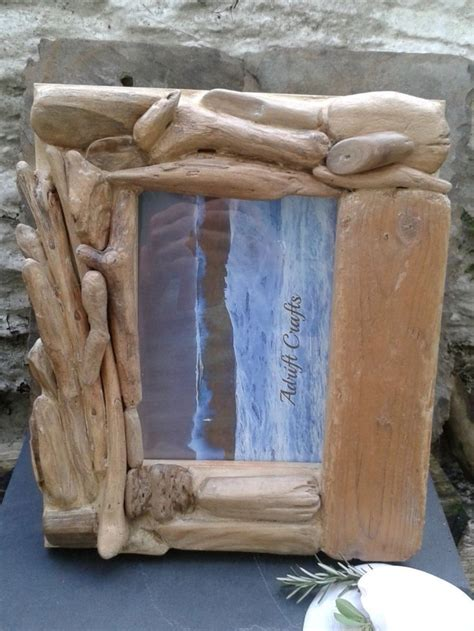 Handmade Wooden Picture Frames - best 20 photo frames handmade ideas on photo