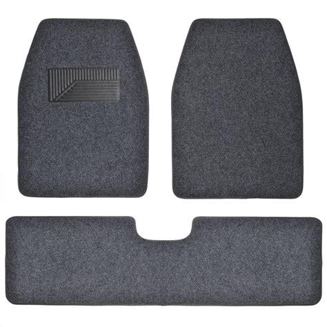 carpet floor mats for vans gray carpet car floor mats for truck suv 3pc