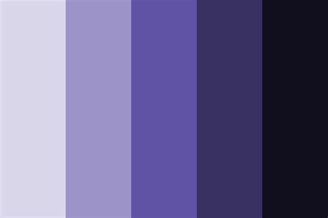 color shades tint and shade variation color palette