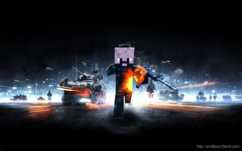 Wallpaper Windows 10 Minecraft | minecraft windows 10 wallpapers