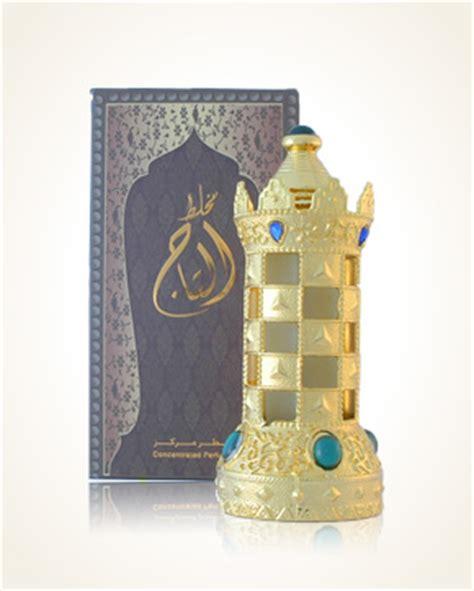 Parfum Al Taj Oasis 6ml mukhalat al taj anabis perfumes