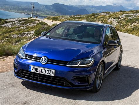 2018 golf r estate 2018 volkswagen golf r australian specs confirmed