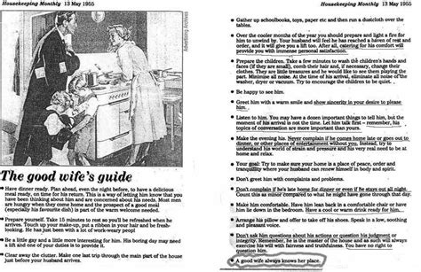 good housewife guide hist 2341 links by course schedule