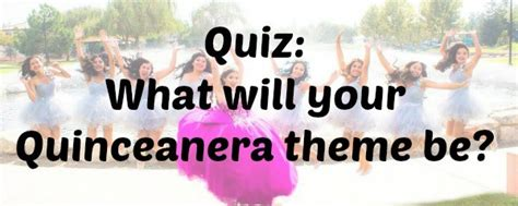 quinceanera themes ideas quiz 5 tips to make your quinceanera transportation a breeze