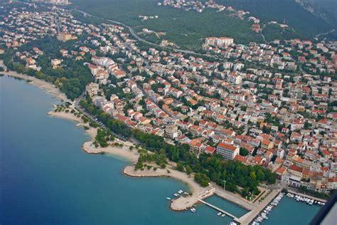 wohnungen kroatien wohnungen m crikvenica kroatien