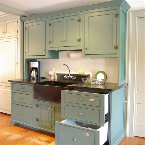 renovating old kitchen cabinets one approach to old house kitchen renovations